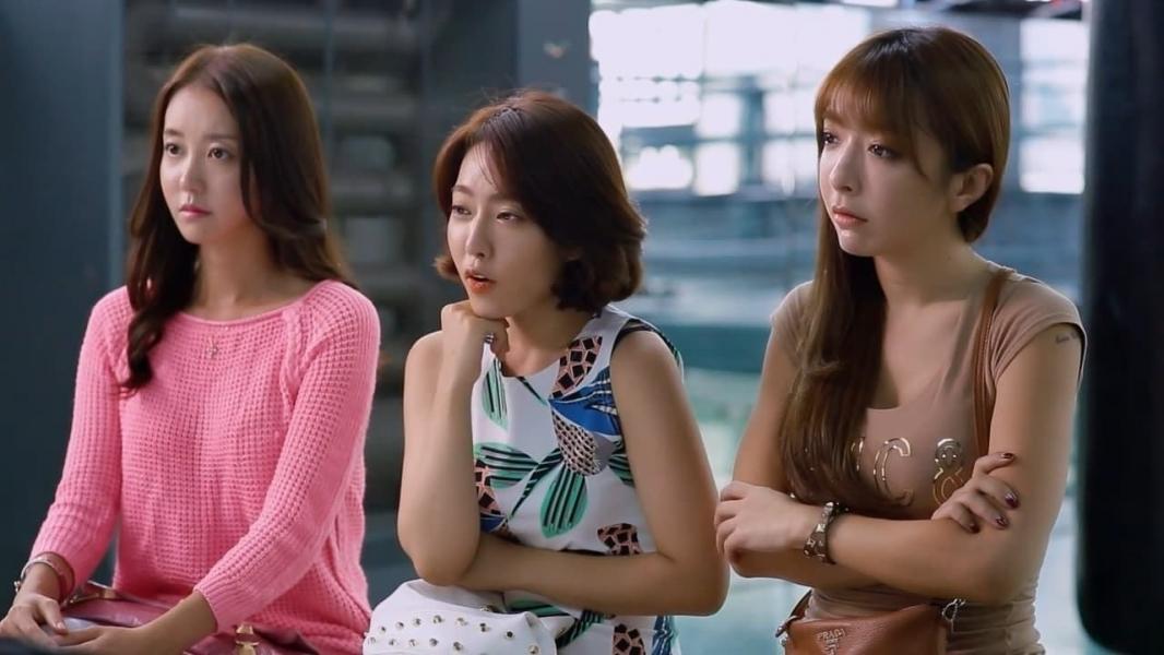 Mutual Relations (공즉시색) - Movie - Picture Gallery @ HanCinema :: The Korean