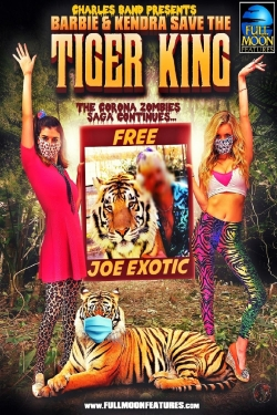 Barbie and Kendra Save the Tiger King!