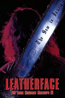Leatherface: The Texas Chainsaw Massacre III
