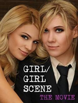 Girl/Girl Scene: The Movie