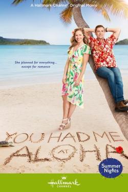 You Had Me at Aloha